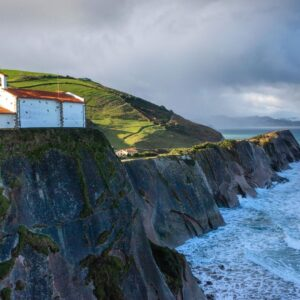 5 DAYS DISCOVERING THE BASQUE COUNTRY